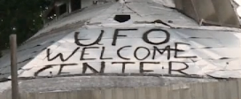 http://www.pandavisionproductions.com/2013/07/ufo-welcome-center/
